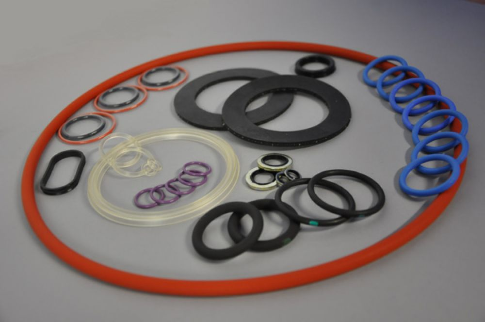 Europe Seals BV, O-Ring Rubber Materials